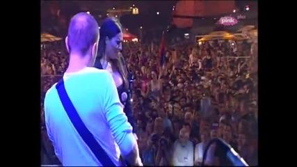 Ceca - Lepotan - (Live) - Guca - (Tv Pink 2014)