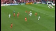 Euro 2008 - Швейцария - Чехия --Vaclav Sverkos Гол--