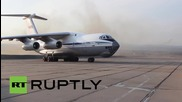 Russia: More than 6,000 troops deployed nationwide for mass drills