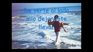Pablo Alboran - Te he echado de menos