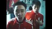 Луди Китайци - BSB Пародия