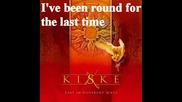 Michael Kiske - How The Web Was Woven