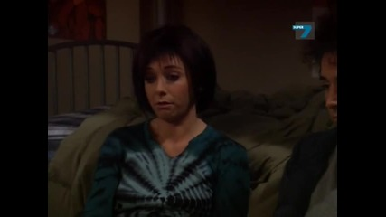 how i met your mother season 2 / как се запознах с майка ви сезон 2 епизод 11 (бг аудио)