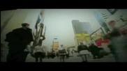 Adam Lambert - Mad World (official Video)