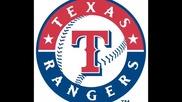 Логотата на всички отбори във Американската бейэболна лига