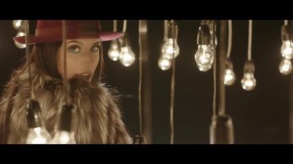 Antonia - Chica Loca ( Official Video) превод & текст