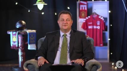 Как Евъртън ще спре Манчестър Сити? // Лигата на джентълмените