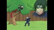 Naruto - Uncut - Episode - 4