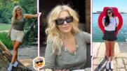 """""""На Кафе"""" стана """"На ваканция""""! Как и къде прекарват отпуската си любимите лица от екрана?"""