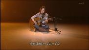 Yui -tokyo (live accoustic on Melodix) [hd]