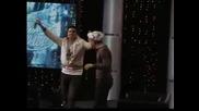 Music Idol 3 - Лепа Брена на репетиция - Очевидно македонските айдъли са фенове на сръбската звезда