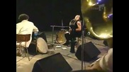 Goran Bregović - Aussencia - (LIVE) - Bucuresti - Antena 1