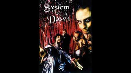 Ego Brain - system of a down