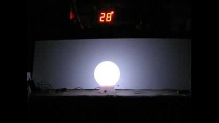 Лампа Rgb3