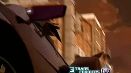 [bg subs!]transformers Prime S01e01 (2011)
