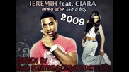 Промo [+ Download Link! ] Jeremih Feat. Ciara - Imma star like a boy - Remix by R3d Fantasy Prod.