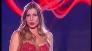 Mia Borisavljevic - Ja bih se s tobom topila ( Tv Grand 19.05.2014.)