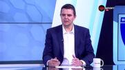 Втора професионална лига: Обзор /първа част/