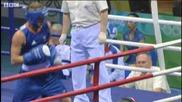 Бокс от Олимпиадата в Пекин 2008