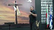 Стрелата в Божиите ръце - П-р Митко Горанов