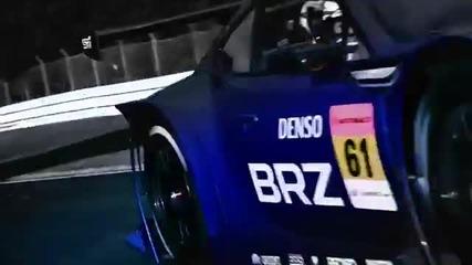 Е това е мощност - Subaru Brz Gt300