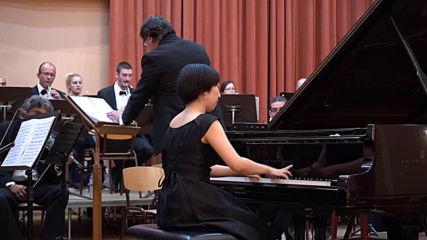 5. Mozart-concerto Kv 453 1 mouv. Yui Hishitani Kato