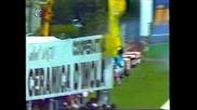 Зверска катастрофа на Рубенс Барикело - Имола 1994