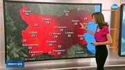Прогноза за времето (07.07.2018 - сутрешна)