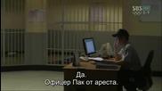 Бг субс! Ghost / Фантом (2012) Епизод 15 Част 2/3
