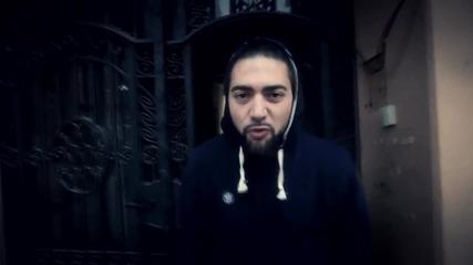 Rappertag Bulgaria #5 - Bambuka