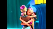 Барби в приказка за малката русалка част 5 bg audio