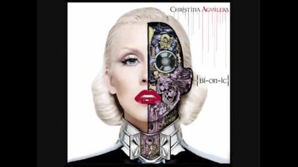 *цялата Песен Bionic - Xtina 2010