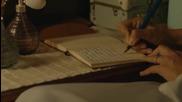 E 79 - Фериде пише в дневника си - сцена с бг суб