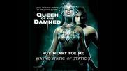 Queen of the Damned * O. S. T. * Full Original Soundtrack (2002) Кралицата на Прокълнатите