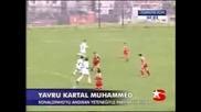 Млад Турски Футболен Талант