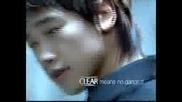 Bi Rain - Clear commercial