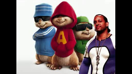 Alvin And The Chipmunks - Mvp