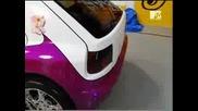 Пич Оправи Ми Колата - Citroen Zx