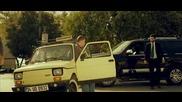 Руска мутра в полско фиятче - Много смях