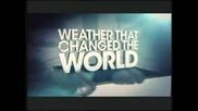 Времето което промени света - Донора, Пенсилвания