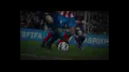 Fifa 14 Official E3 Trailer Xbox One Ps4