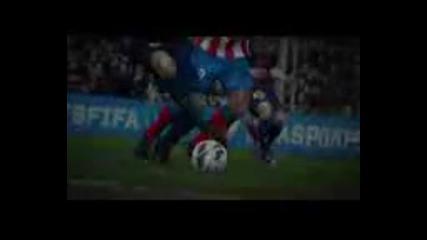 Fifa 14 Official E3 Trailer Xbox One Ps4