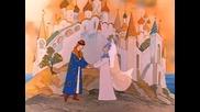 Руска анимация. Сказка о Царе Салтане 5