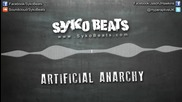 Crazy Dubstep - Trap Instrumental - -artificial Anarchy- - Epic Deep Beat