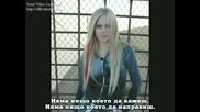 Bg Subs - Avril Lavigne - Keep Holding On