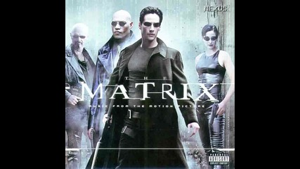 Lunatic Calm - Leave You Far Behind [ The Matrix Original Soundtrack ]
