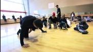 Freestyle Session - Jabbawockeez x Art of Teknique