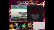 Pokemon Black Walktrought Part 18 - Залата победена 50%