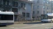 Градски транспорт Бургас: Движение на автобусите по променени маршрути заради ремонтни дейности