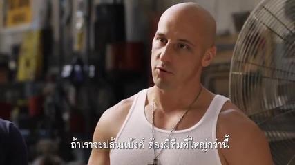 Superfast - Пародия на Бързи и яростни ( Trailer 2015 )